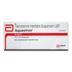 Aquaviron Abbott Healthcare Pvt. Ltd