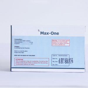 Clen-Max Maxtreme