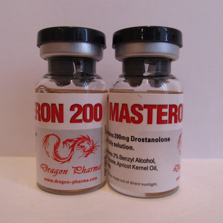 Masteron 200 Dragon Pharma