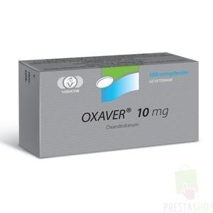 Oxaver (Oxandrolone) Vermodje