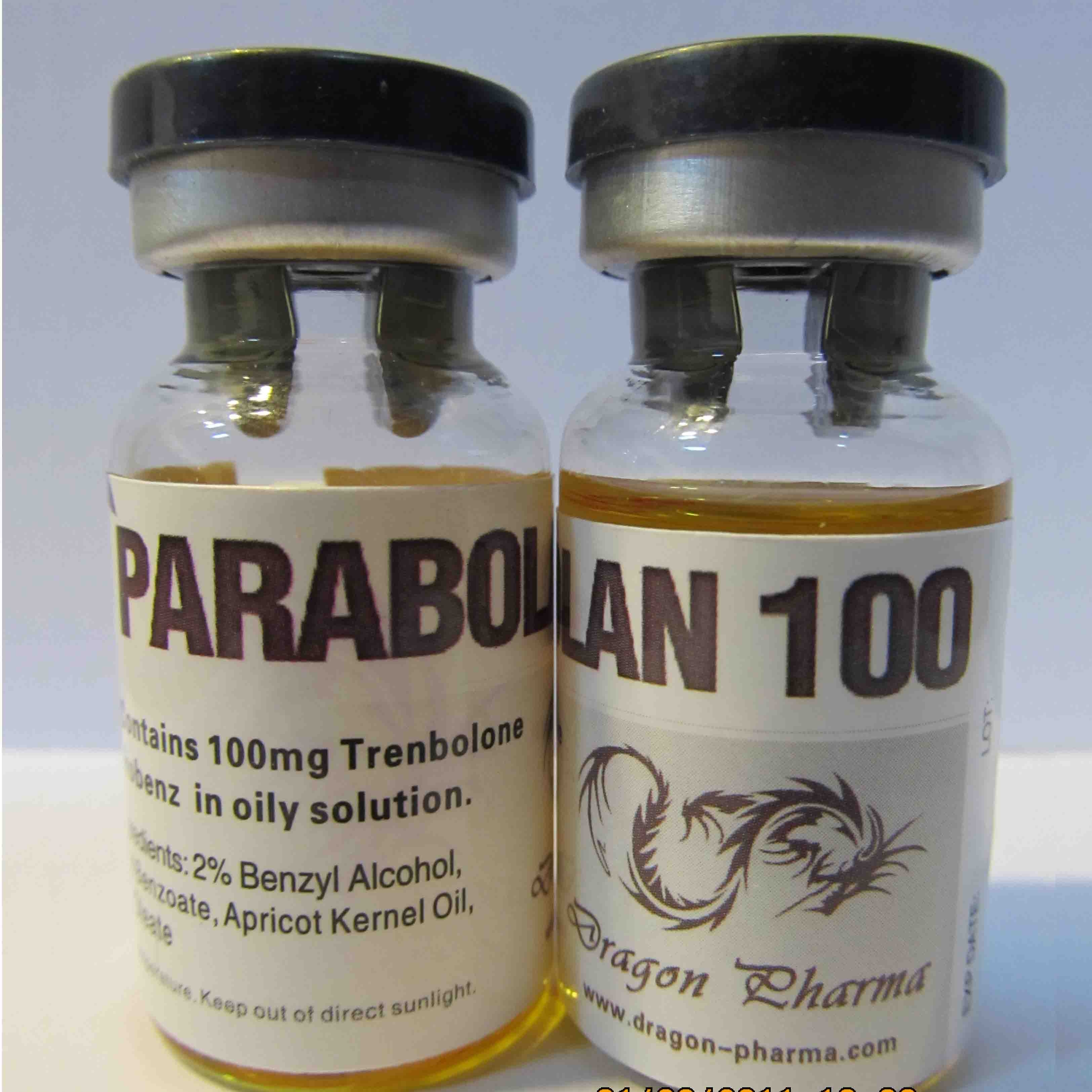 Parabolan 100 Dragon Pharma