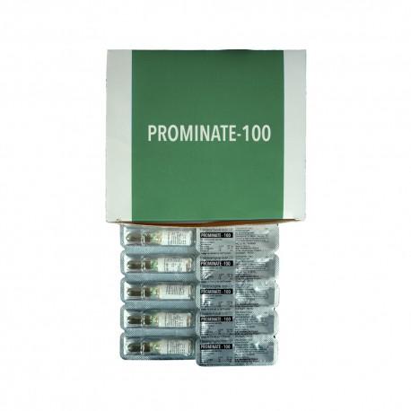 Prominate 100 BM Pharmaceuticals