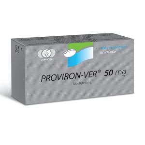 Proviron-Ver Vermodje