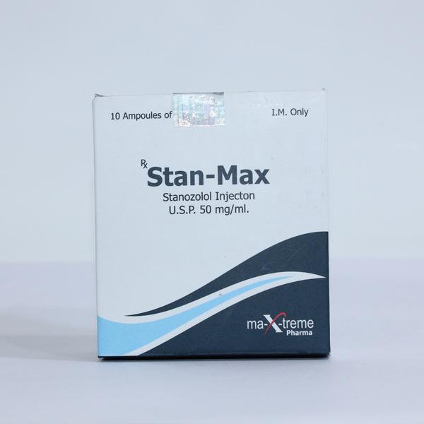 Stan-Max Maxtreme
