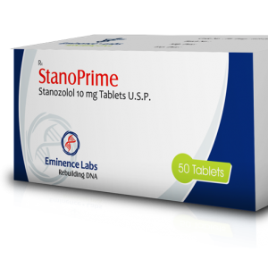 Stanoprime Eminence Labs