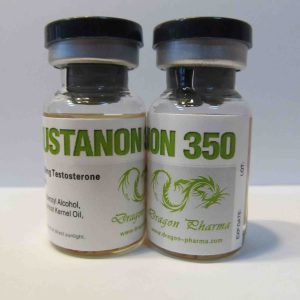 Sustanon 350 Dragon Pharma