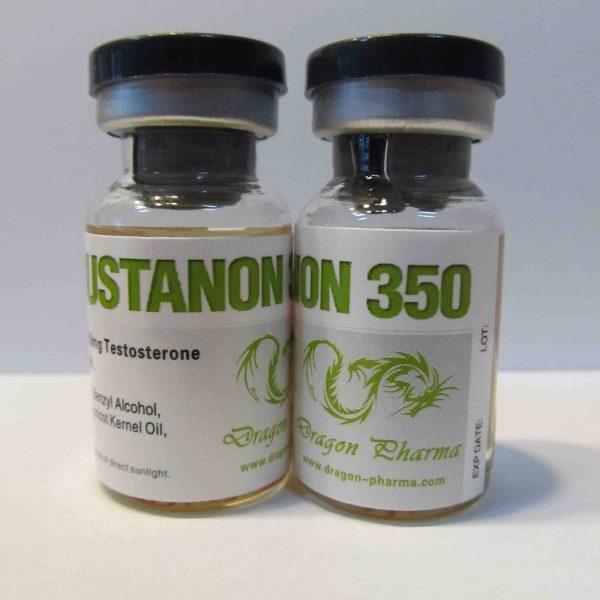 Sustanon 350 Dragon Pharma
