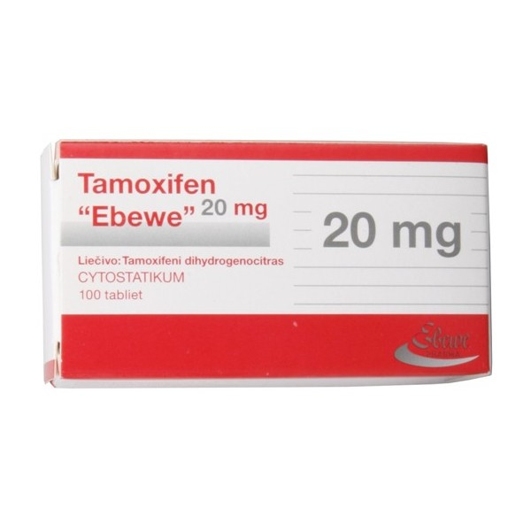 Tamoxifen 20 Sun Rise