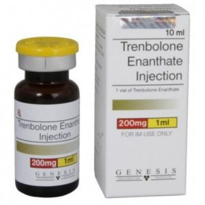 Trenbolin (vial) Alpha Pharma
