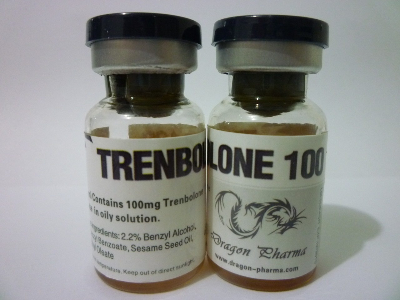 Trenbolone 100 Dragon Pharma