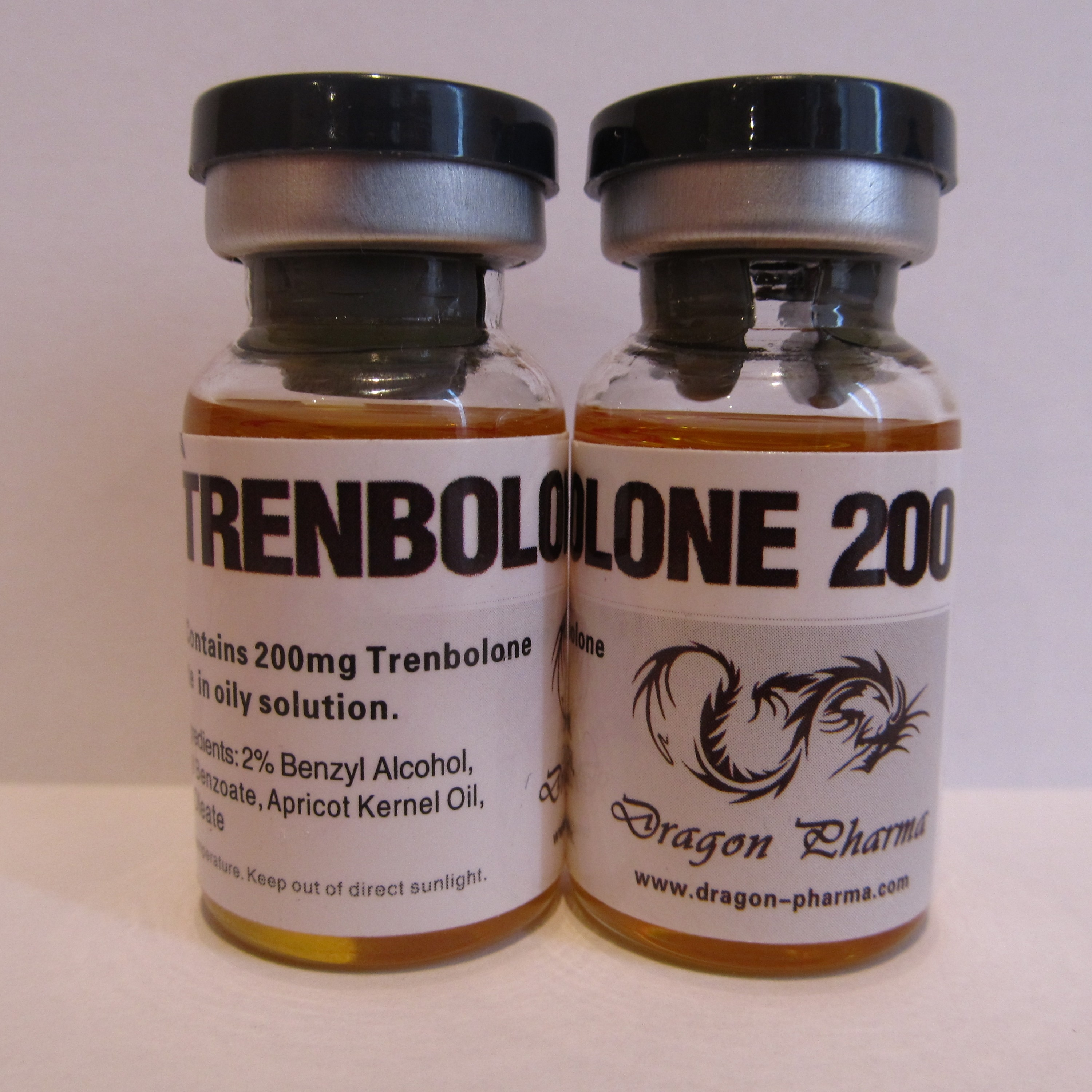 Trenbolone 200 Dragon Pharma