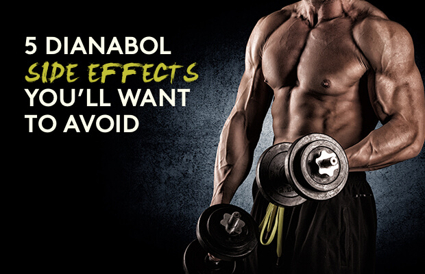 dianabol side effects